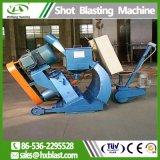 Bens móveis a superfície do piso de concreto de Estrada Granalhagem a máquina