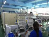 1000 Comercial e Industrial de velocidade da máquina de bordar 2 Cabeça com construir no elevador de vidros Bilros