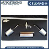 Tester di pressione della sfera del tester di deformazione termica IEC60884-1