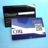 RFID MIFARE Ultralight C PVC 스마트 카드