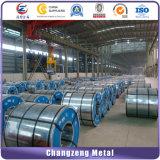 Lo zinco di Gi Dx51 laminato a freddo/bobina/strato d'acciaio galvanizzati tuffati caldi, prezzo galvanizzato di Steelcoil