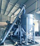 Cadena de producción auto caliente de la alimentación del polvo de la venta 5t/Hr (9HWP-1000G)