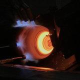 이음새가 없는 관 CNC 금속 회전시키는 기계