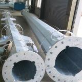10kv Stahlgefäß Polen für Projekt