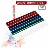 Подкраска Mulit-Funtuction Src пленки окна цветастая украшает