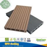 Haute qualité WPC Decking étanche extérieur Engineered Wood Flooring