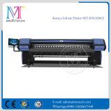 3.2 Stampante di getto di inchiostro solvibile della stampante del tracciatore di Impresora della bandiera della flessione dei tester con la testina di stampa di Konica (MT-KN3208CI)