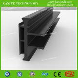 Modello il profilo della barriera termica PA66GF25 di 20mm