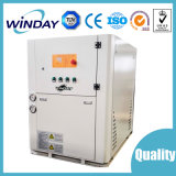 Hohe Leistungsfähigkeits-wassergekühlter Rolle-Kühler für das konkrete Aufbereiten