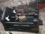 De Mechanische Stier van het Vermaak van sporten, de Rodeo van de Stier, de Stier van de Rodeo van Guangzhou