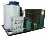 200kg -500kg Speiseeiszubereitung-Maschinen-Flocken-Eis-Hersteller hergestellt in China