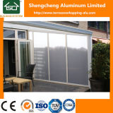 Einfaches Installations-Aluminium Overkapping
