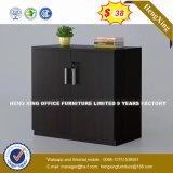 Высокое качество Стильный металлический белым покрытием Китай шкаф (HX-8N1584)