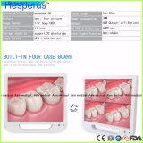 Dentista ligero dental Asin del endoscopio del USB del monitor de 17 pulgadas/del endoscopio de WiFi de la cámara 6 LED de la cámara dental intraoral de la cámara