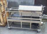 Máquina de enchimento para uso de Produtos Químicos