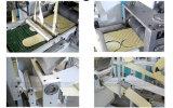Wohle Entwurfs-KYD-Beseitigung Spunbond Schuh-Einlegesohle, die Produktion- von Ausrüstungsgegenständenzeile bildet
