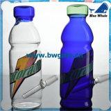 Bw1-107 vendent le narguilé en verre de compagnies chinoises, fumant le narguilé
