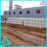 Fabriek van de Tank van het Water van de Opslag GRP van de Regen