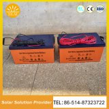 Batería solar profunda del ciclo 12V200ah de la alta calidad