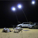 Kampierendes Licht LEDentfernbares des Portable-LED für im Freiengebrauch