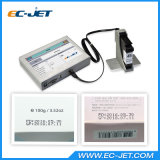 Impresora de inyección de tinta de alta resolución de Tij para el empaquetado de la droga (ECH700)