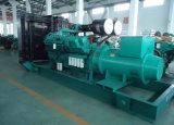 Générateur diesel du professionnel 1250kVA avec Cummins