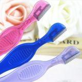 Бритвы брови профилировщика брови Китая триммер брови устранимой пластичный