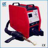 Máquina de aquecimento coaxial da indução com transformador flexível