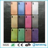 0.3 mm-ultra dünner freier Matthaut-Kasten für Apple iPhone 8