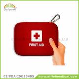 Emergency im Freien kampierende medizinische Rettungs-Erste-Hilfe-Ausrüstung