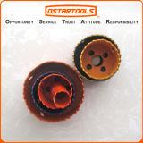 HSS 두금속 표준 전기공 구멍 톱