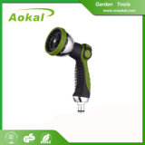 園芸工具水吹き付け器のクリーニングキットの調節可能な金属の吹き付け器