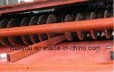 Лом медных трубопроводов кабель и измельчения утилизации машины сепаратора