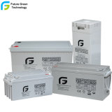 Entretien Gratuit de Deep Cycle AGA Sealed Lead Acid Battery