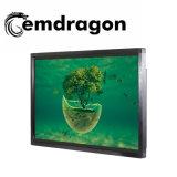 Binnen Adverterende Speler LCD van het Scherm van de Reclame van de Muur van 43 Duim LCD van de Speler van de Advertentie Digitale Signage