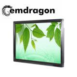 Bekanntmachender Innenspieler 43 Zoll-Wand, die Bildschirm LCD-Anzeigen-Spieler LCDdigital Signage bekanntmacht