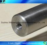 SAE1045 Barre en acier plaqués au chrome dur