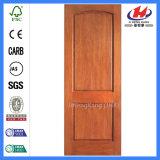 La última puerta de madera de sitio casero del diseño de Toronto