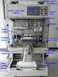 Machine automatique de rétrécissement d'emballage de chemise de Hanlu 2017 (QSJ5040A et BSE5040A)