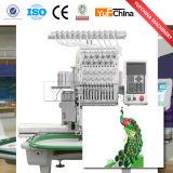 الصين [غود قوليتي] حارّ عمليّة بيع 6 رئيسيّة تطريز آلة سعر
