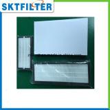 H11 H12 H13 H14の空気清浄器HEPAフィルター、高性能フィルター媒体、空気清浄器のためのOEMのエアー・フィルタの置換