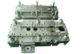 Los útiles progresivos del carburo de la base del rotor del motor de la precisión de Customed/mueren/el fabricante del molde