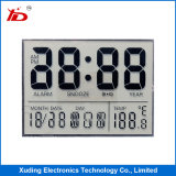 Painel LCD Tn / Stn / FSTN Segmento LCD personalizado para medidor elétrico