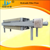 One time open AUTOMATIC filter press for Water filtration system plans