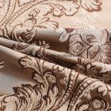 100% полиэстер диван конструкций пользовательский шаблон соткана из жаккардовой ткани ткани для диван
