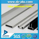 Libyen-Aluminiumaluminiumprofil für Fenster-Tür Soem-ODM