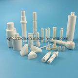 Parti di ceramica di Zirconia blu di ceramica tecnico