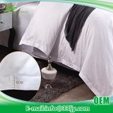 寝室のデラックスな綿の羽毛布団カバーセット