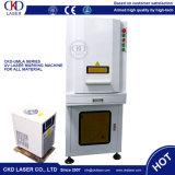 Macchina per incidere UV del laser della marcatura di ceramica