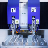Elevado-Rigidez e vidro Multi-Axial máquina-ferramenta cinzelada (KDX-70A)